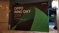 Pamer Kecanggihan Teknologi di Oppo Inno Day