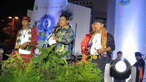 Pemkot Harap Festival Ini Buat Tangerang Jadi Destinasi Wisata Dunia