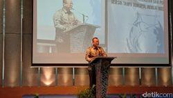 Peringati Hakordia, Edhy Prabowo: Korupsi Musuh Utama Kita