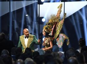 Kemenangan Kostum Nasional Malaysia di Miss Universe 2019 Dibatalkan
