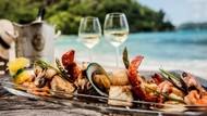5 Urutan Teratas Jenis Seafood yang Paling Sehat