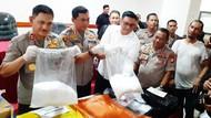 Polisi Tembak Mati Residivis yang Bawa Sabu 5 Kg di Makassar