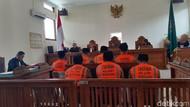 7 Pengeroyok Tukul Hingga Tewas di Wonosobo Dituntut 10-11 Tahun
