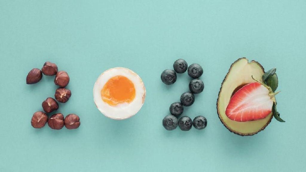 Resolusi Tahun 2020, Yakinkan Diri Mulai Gaya Hidup Sehat