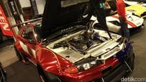 Catat Rugi, Nissan Pangkas 20% Kapasitas Produksi