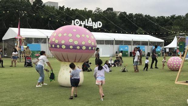 3 Hal Menarik yang Ditemui di Hari Kedua Joyland 2019