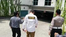 Digerebek, Ferrari yang Tunggak Pajak Rp 360 Juta Menghilang
