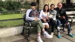 Lay EXO Ulang Tahun, Medsos Ramai #HoneyLayDay
