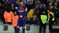 Sambangi Inter Milan, Barcelona Tanpa Messi