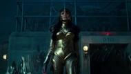Captain Marvel Sambut Antusias Wonder Woman
