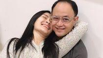 Pulang dari Jepang, Suami Iis Dahlia Jalani Isolasi Mandiri