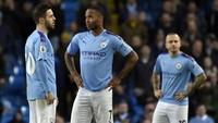 Manchester City Memasuki Periode Ambyar