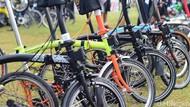 Uang Beli Sepeda Ratusan Juta, Kalau Diinvestasikan Untung Berapa?