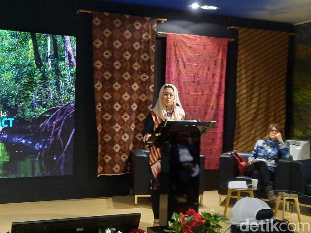Yenny Wahid: Isu Lingkungan Hidup Jadi Pemersatu Umat Beragama