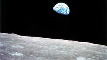 NASA Pamer Keindahan Bumi Bulat di Tahun 1972