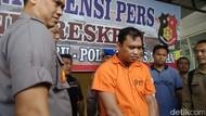 Samsir Sangkal Bunuh Wanita di Kos Medan: Dia Bunuh Diri Pakai Kaca