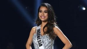 Ini yang Bikin Puteri Indonesia 2019 Tembus Top 10 Miss Universe
