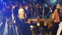 2 Orang Tewas dalam Tabrakan Beruntun 4 Motor di Pasuruan
