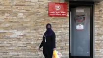 Arab Saudi Hapus Pemisahan Jenis Kelamin di Pintu Masuk Restoran