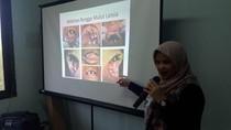 Bakti Sosial FKG UI, Periksa Kesehatan Mulut Lansia dan Pengidap Kusta