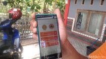 Dinilai Kurang Handal, BPBD DIY Pasang EWS Berbasis Teknologi