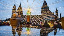 Perubahan Iklim, Mayoritas di Jerman Setuju Kurangi Dekorasi Lampu Natal