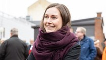 Sanna Marin Jadi Perdana Menteri Finlandia di Usia 34, Termuda di Dunia