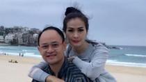 Gosip Suami dengan Pramugari, Iis Dahlia: Rumah Tangga Kita Baik!