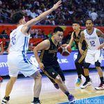 Perbasi Ingin Basket Indonesia Masuk 8 Besar Asia