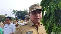 Wawalkot Bekasi Dukung Karantina Lokal Perumahan Cegah Corona