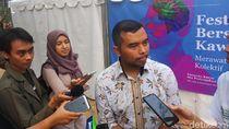ICW Kritik Jokowi Tak Hadiri Hari Antikorupsi di KPK