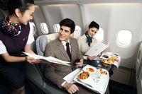 Promo 12.12! Terbang ke Amerika PP dengan Air China Rp 1,9 Juta