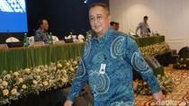 Cerita Bos Bank Mandiri Dilarang Dapat THR oleh Erick Thohir