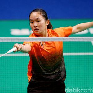 Ruselli Menangis Usai Dapat Perak SEA Games