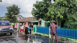 Polisi Beberkan Motif Pelaku Teror Bom di Rumah Purnawirawan TNI di Palembang
