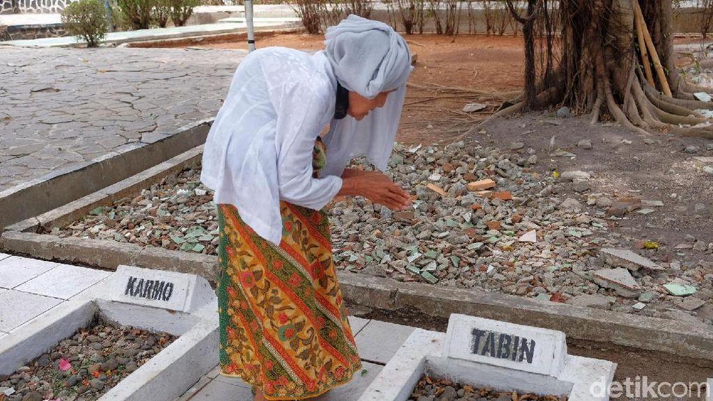 Keluarga Korban Peringati Tragedi Pembantaian Rawagede