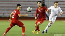 Vietnam Ingin Kawinkan Medali Emas Sepakbola Putra dan Putri