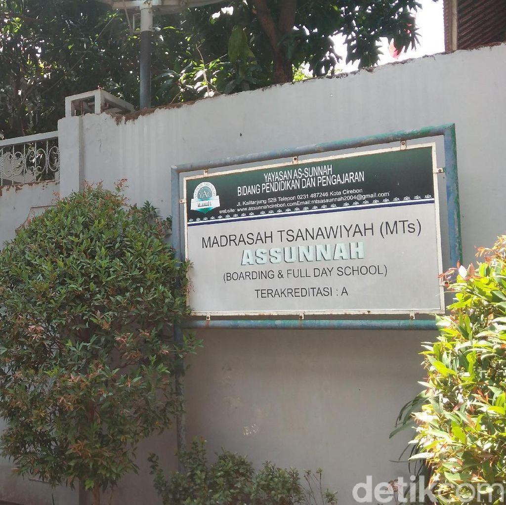 Pengeroyokan Santri Assunah Cirebon, Yayasan: Kenakalan Anak-anak