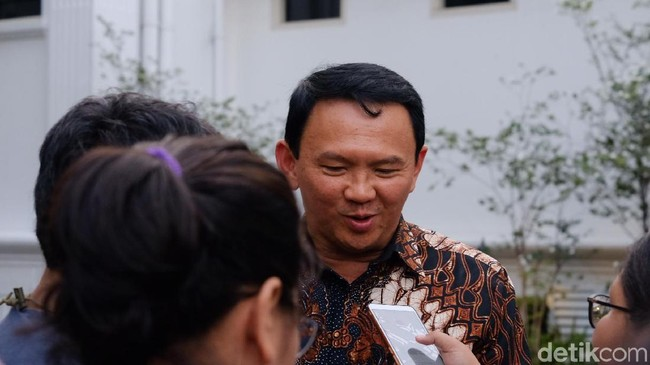 Tahir Akan Dipanggil Panja Jiwasraya, Ahok Jawab Sentilan Jokowi
