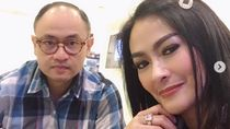 Populer Sepekan: Suami Iis Dahlia hingga Cut Tari Nikah Lagi