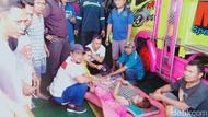 Dramatis! Warga Surabaya Lahirkan Bayi di Atas Kapal Penyeberangan