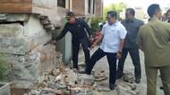 Pasar Badung Rusak Berat Meski Belum Genap Setahun, DPRD Turun Tangan