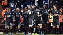 Psssttt.... Leicester City Jangan Disebut-sebut Dulu di Persaingan Juara