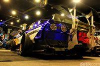 Nissan Skyline Makin Buas, Jadi Jawara Modifikasi di Malaysia