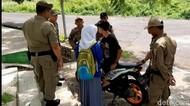 Kena Razia Saat Pacaran, Siswi di Tasik: Cuma Temen Aja