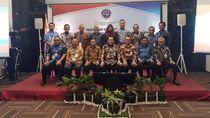 Kemenhub Evaluasi Keberhasilan dan Kendala UU Pelayaran Lewat FGD