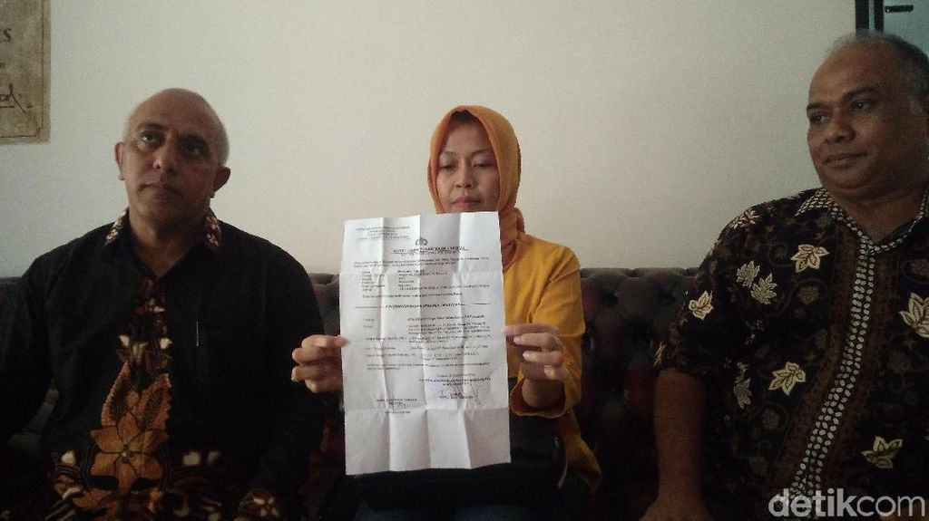 Santri Assunah Cirebon Dikeroyok 8 Temannya Diduga karena Rokok Elektrik