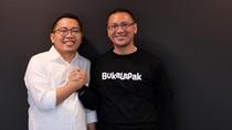 Sebelum Mundur, Achmad Zaky Pamer Kantor Baru Bukalapak