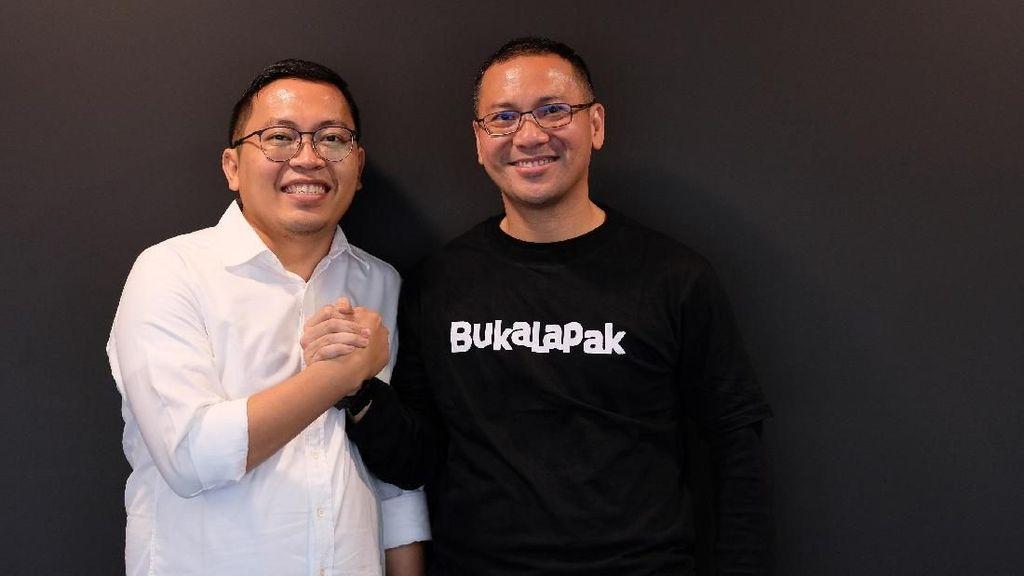 CEO Bukalapak Achmad Zaky Mundur, Ini Sosok Penggantinya
