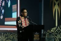 Inilah Para Juara Anugerah Adikarya Wisata 2019